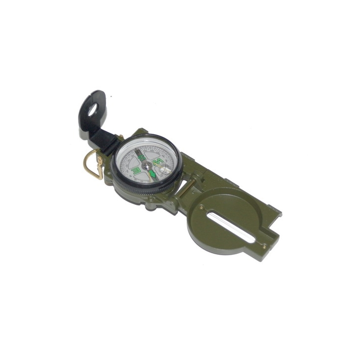 US Kompass - Bussole Armee - oliv